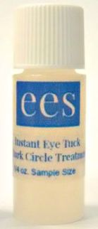 Easy Eye Solution Instant Eye Tuck Sample Size