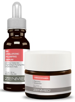 Zenmed Hyaluronic Acid Anti-Aging Duo