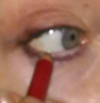 Eyeliner tips women over 40