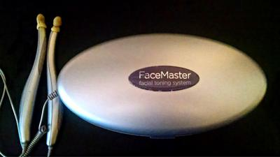 facial exercise master machine