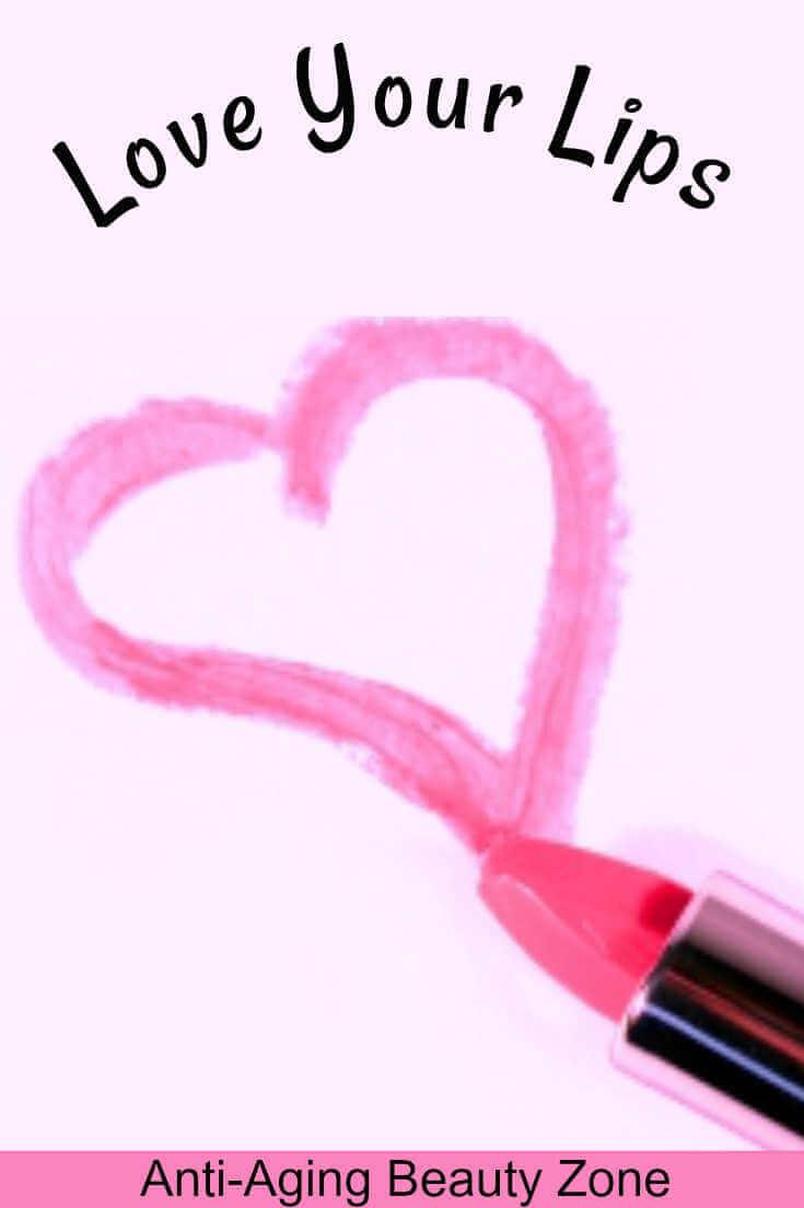 Beauty tips for lips