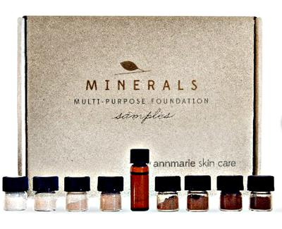 Mineral Makeup for Older Skin - Yes!