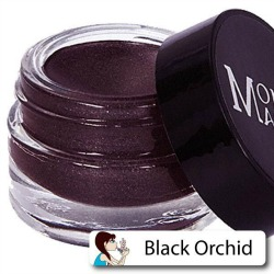 black orchid gel eyeliner