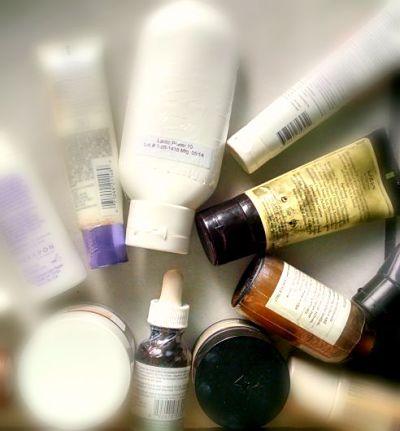 retinol cream skin product reviews