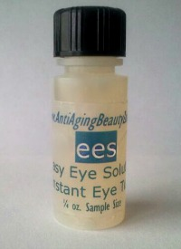 Instant Eye Serum - Does It Work?
