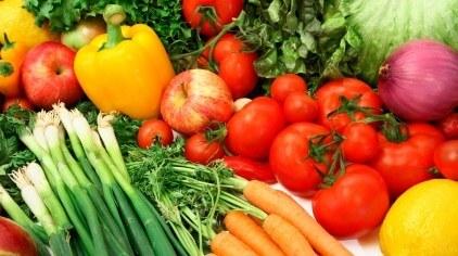 skin loving antiaging foods