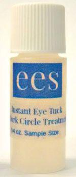 Instant Under Eye Puffy Reducing Serum
